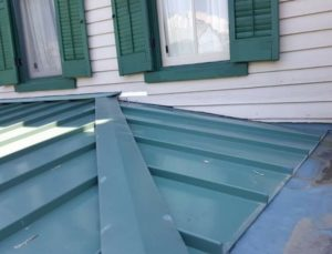 Metal Roofs Installed Or Repaired In Delaware Area