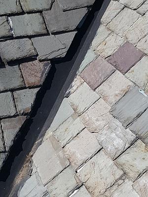 slate roofs in Wilmington DE