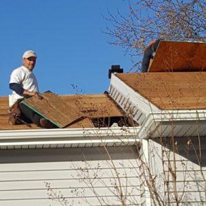 roofing contractor in Delaware